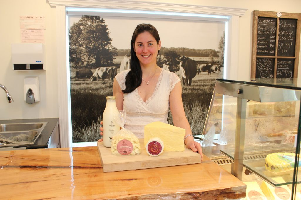 Fromages Missiska