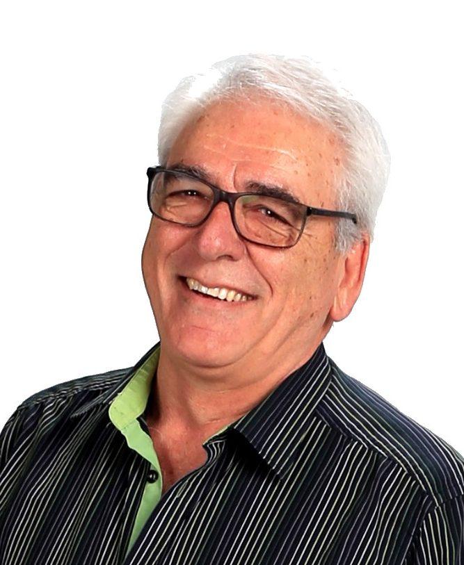 Michel Rouillard